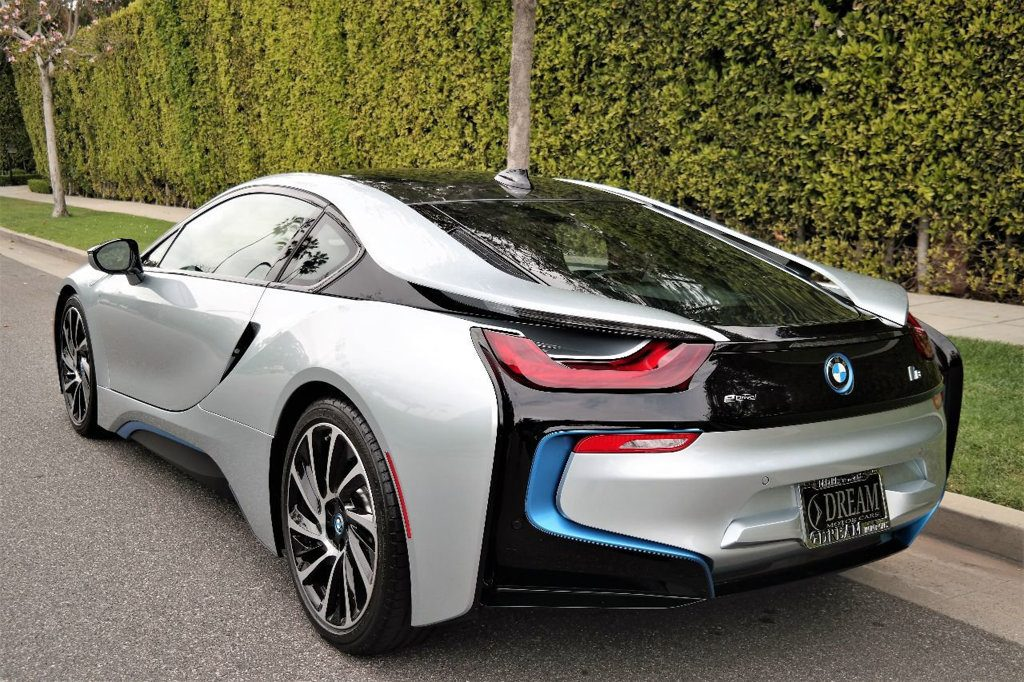 2015 Bmw I8 Buy Sell Car With Bitcoin